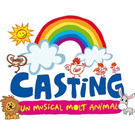 C�sting, un musical molt animal