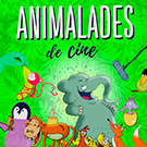 'Animalades de cine', als cinemes