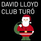 Casals de Nadal a David Lloyd Club Tur�