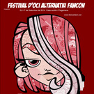 Festival Internacional D'Oci Alternatiu Fancon 2014