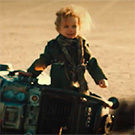 Mad Max Junior