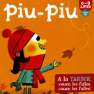 Piu-Piu, la revista en catal�