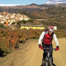 Priorat, 17 excursions en BTT