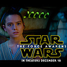 Star Wars: El despertar de la for�a (tr�iler oficial)