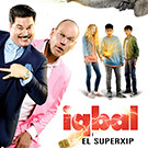 Cinema en català: 'Iqbal i el superxip'