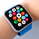 Fabricant un Apple Watch