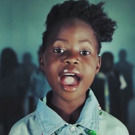 'Be exalted', del cor infantil Watoto