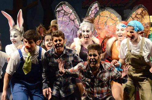 El musical dels 3 porquets arriba a Barcelona!