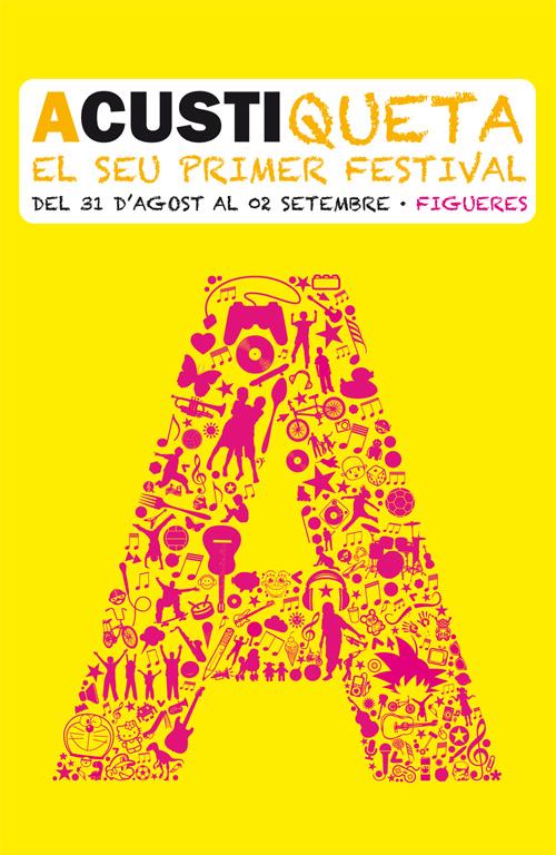 Acustiqueta 2012 Figueres