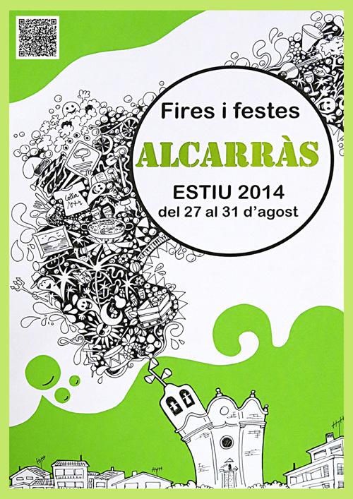 Festa Major d'Alcarràs