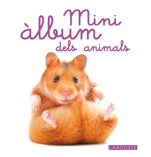 Mini àlbum dels animals