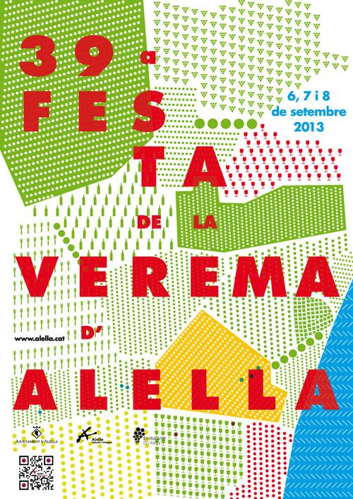 39a Festa de la Verema d'Alella