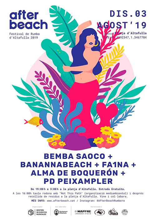 Festival de Rumba a Altafulla