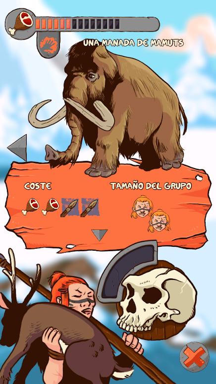'Ancestors', un joc sobre Atapuerca