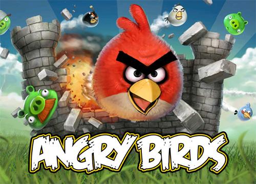 Angry Birds també serà una sèrie de televisió!