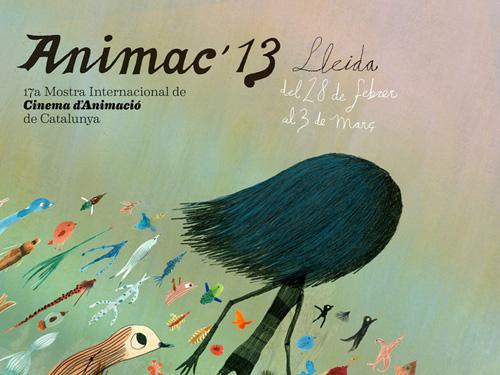 Animac, la Mostra Internacional de Cinema d'Animació de Catalunya