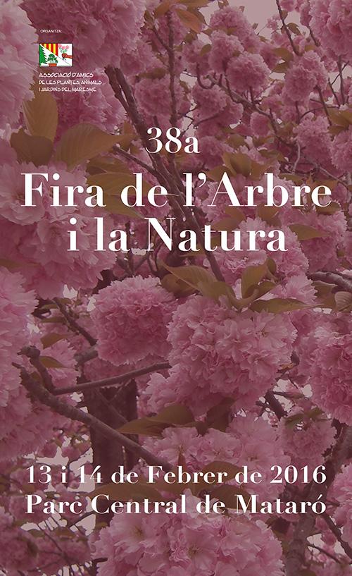Fira de l'Arbre i la Natura de Mataró