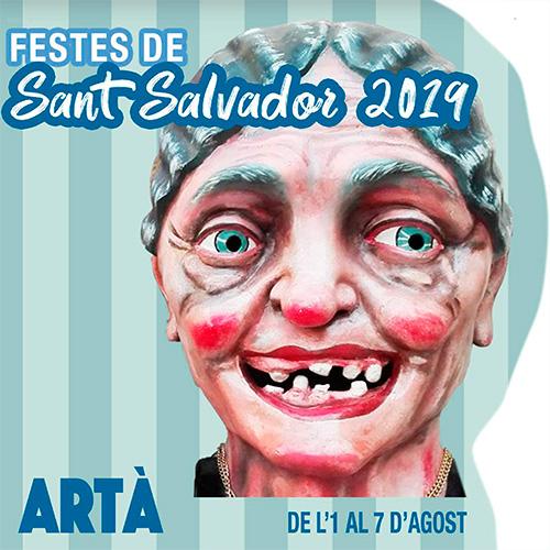 Festes de Sant Salvador d'Artà, Mallorca