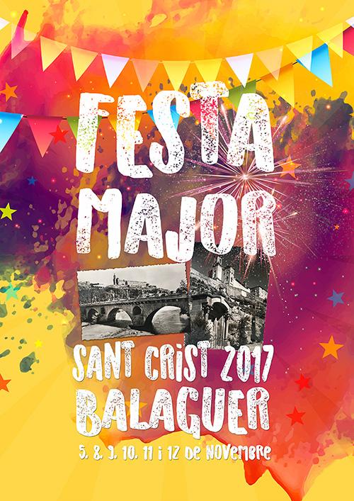 Festa Major del Sant Crist de Balaguer