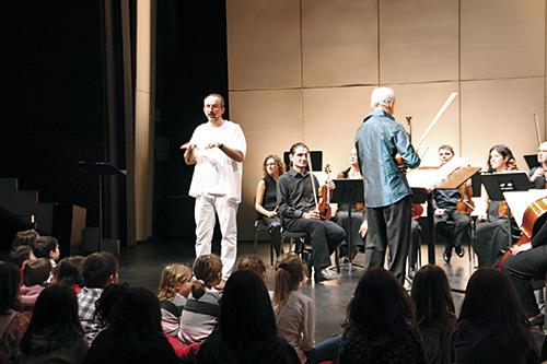 El gran ball de la música clàssica al Teatre Auditori Granollers