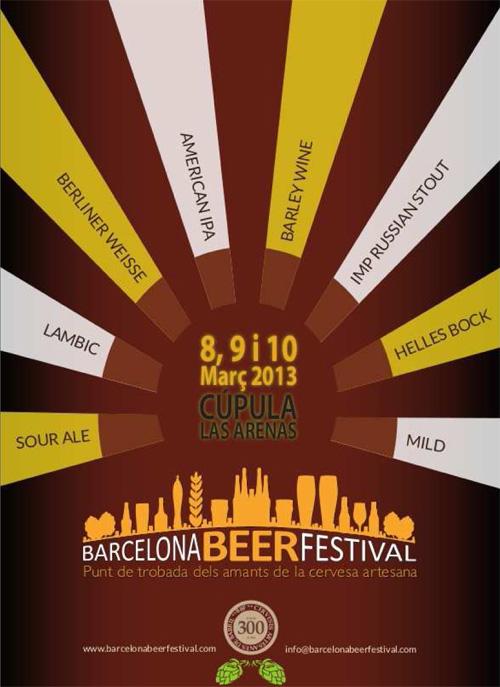 II Barcelona Beer Festival