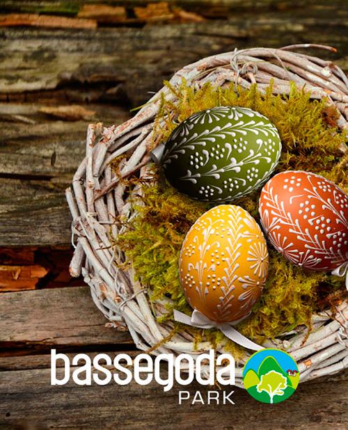 Promoció Setmana Santa al Càmping Bassegoda Park