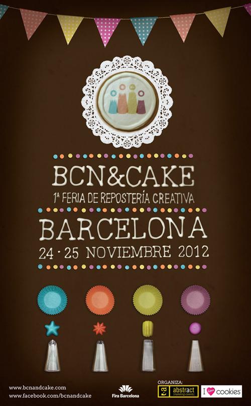 BCN&Cake