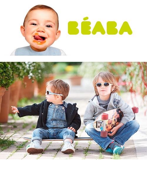 Seguretat i confort sota el sol amb Beaba
