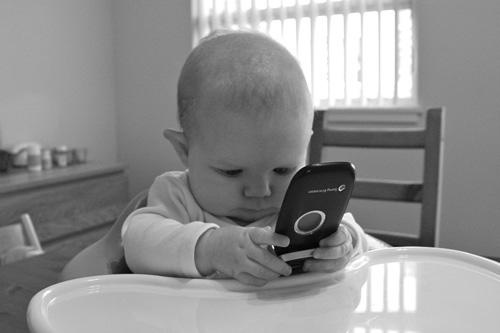 Per què Steve Jobs no deixava l'Ipad als seus nens?