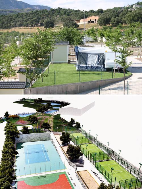Oferta d'abril a Berga Resort