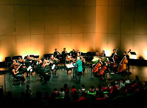 La música secreta del Bernat, al Teatre Auditori de Granollers