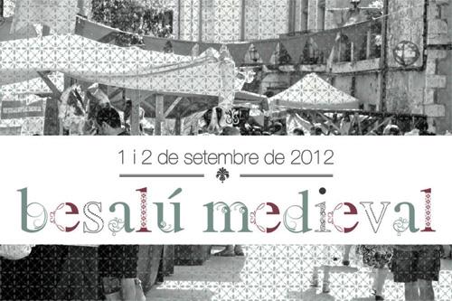 Besalú Medieval 2012