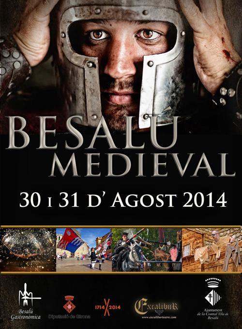 Besalú Medieval 2014