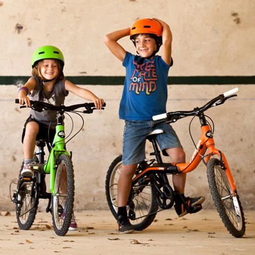 La bicicleta que creix amb tu