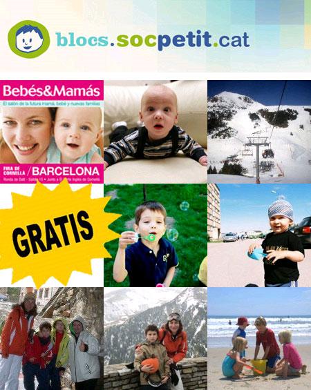 20 Entrades gratuïtes per a Bebés & Mamà¡s