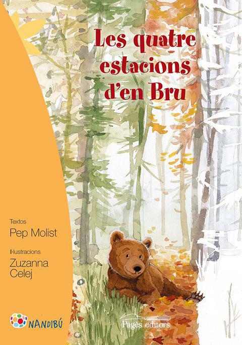 'Les quatre estacions d'en Bru' arriba als matins infantils de Documenta