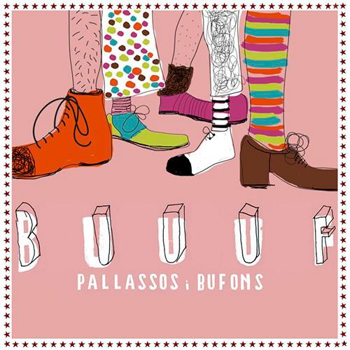 Buuuf!!!, Festival de Pallassos i Bufons a Alcoletge