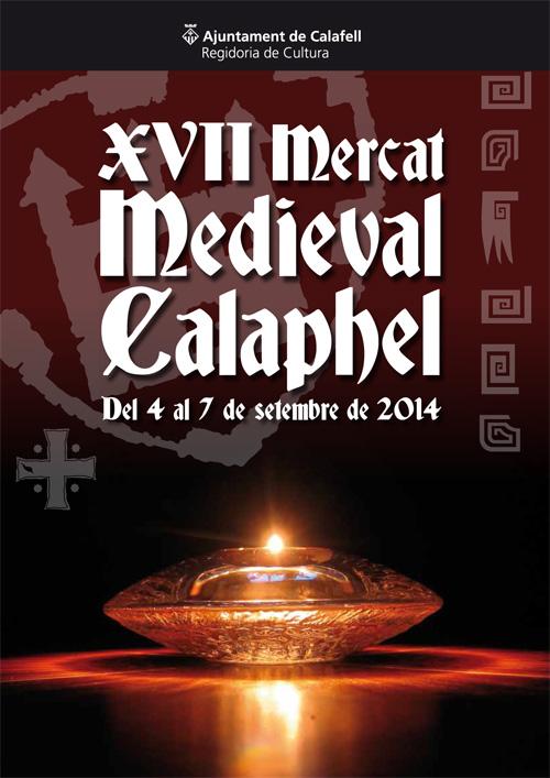 Mercat Medieval de Calafell
