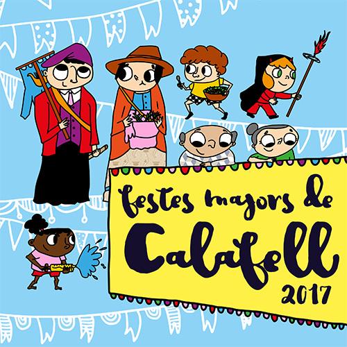 Festa Major de Calafell