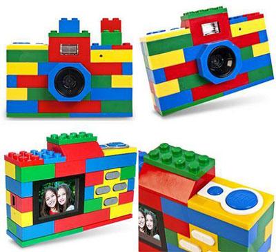 Càmara LEGO