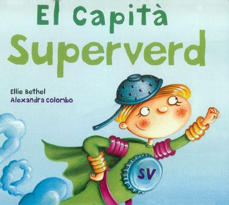 El Capità Superverd