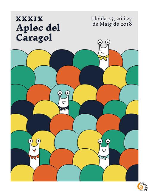 Aplec del Caragol de Lleida