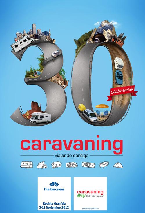 Saló Caravaning 2012