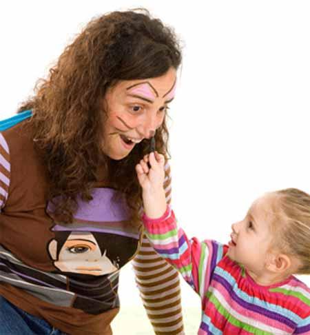 Tallers de pares i fills: ens disfressem junts per Carnestoltes!