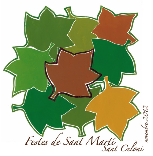 Fira d'Artesans de Sant Martí a Sant Celoni