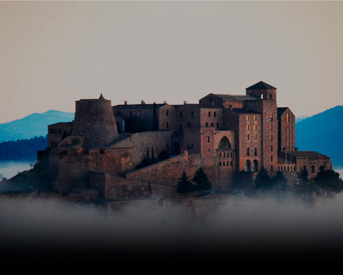 Els 8 castells imperdibles del Centre de Catalunya