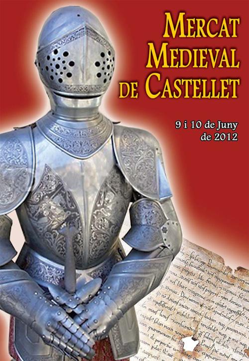 Mercat Medieval de Castellet i la Gornal