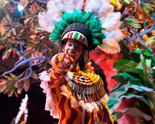 Els 6 carnavals imprescindibles de Catalunya