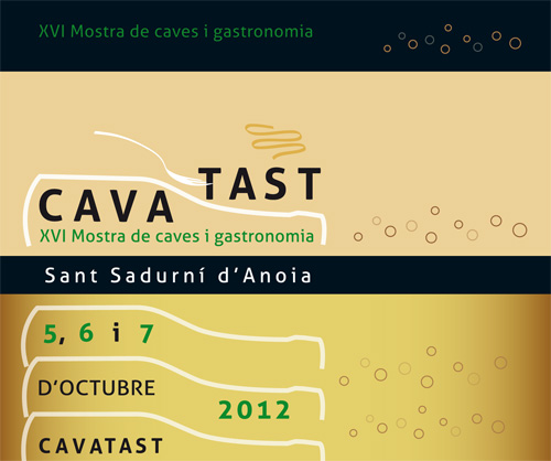 Cavatast a Sant Sadurní d'Anoia