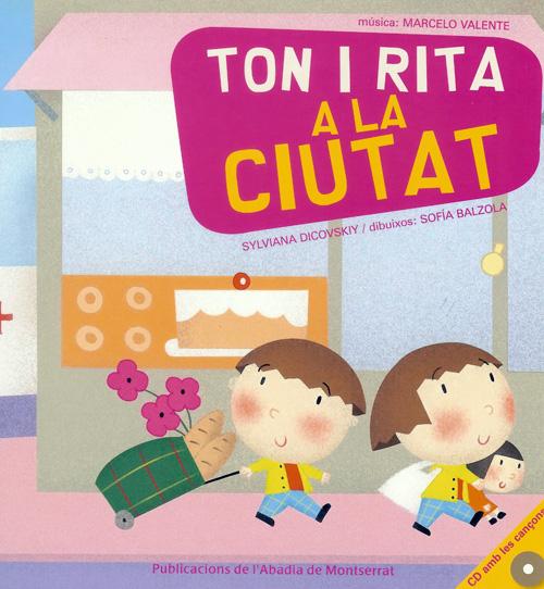 Ton i Rita a la ciutat